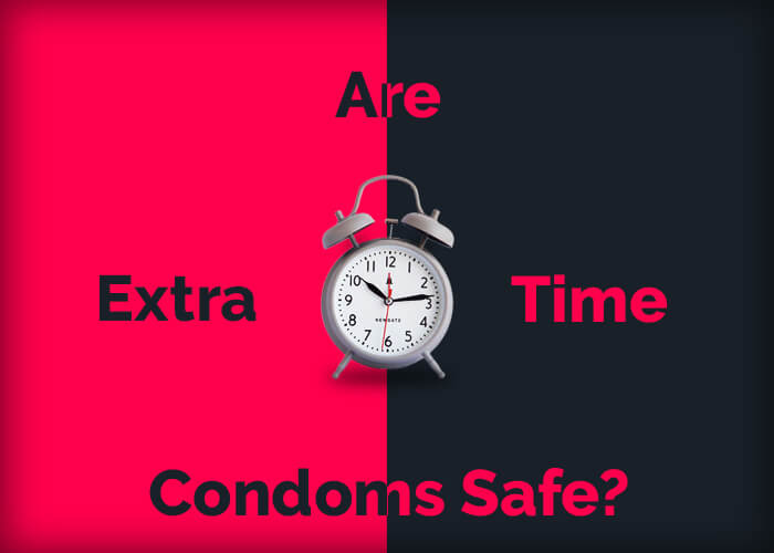 are-extra-time-condoms-safe