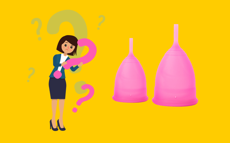 Which menstrual cup is right for you?