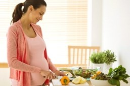 Diet to be followed during pregnancy