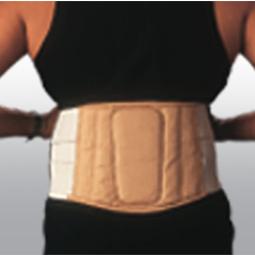 Back pain belt (s,m,l) omtex