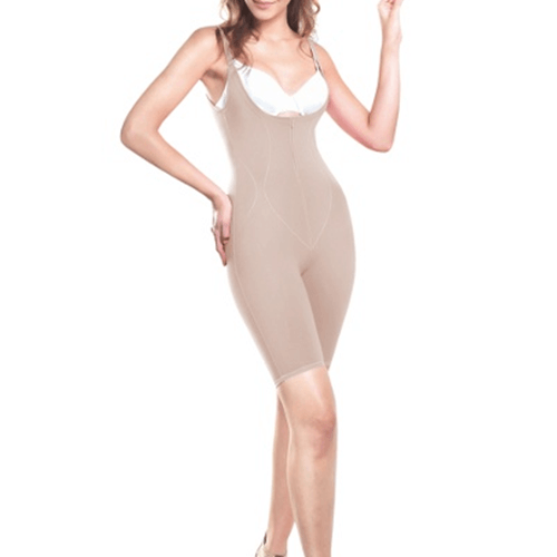 Dermawear women's slimmer - full body shaper