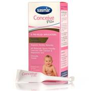 Sasmar Conceive Plus 8x Pre-Filled Applicators