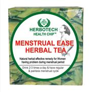 Menstrual ease herbal tea - 2 tea bags pack