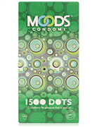 Moods 1500 dots 12s pack